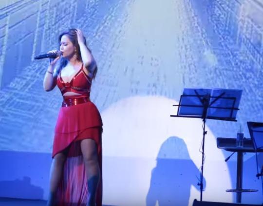 Phát ngôn gây sốc của Quang Lê về em gái ca sĩ Cẩm Ly