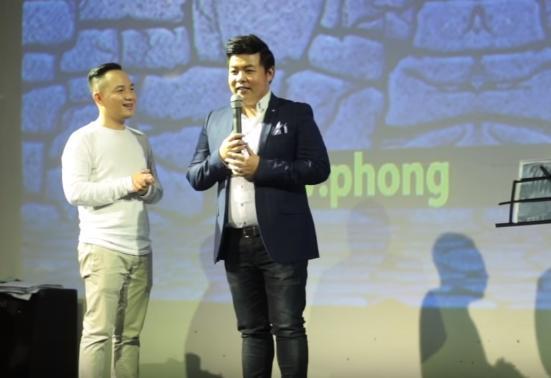 ca sĩ Quang Lê, Ca sĩ Minh Tuyết, Noo Phước Thịnh