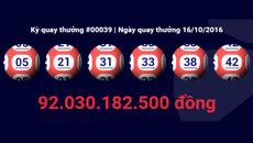 Nghi vấn trúng số 92 tỷ: Vì sao 18h quay số, 12h đăng báo?