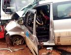 2 người Việt tử vong sau tai nạn thảm khốc ở Lào