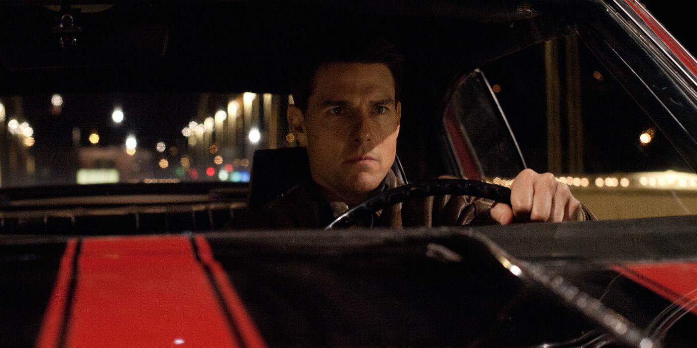 Tom Cruise tái xuất trong phim hành động 96 triệu USD