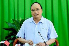 Thủ tướng: Thanh tra xả lũ thuỷ điện Hố Hô