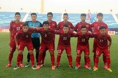 U19 Việt Nam: Trọng Đại nhận thẻ đỏ oan?