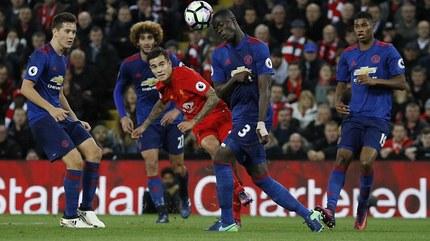 Video tổng hợp Liverpool 0-0 MU