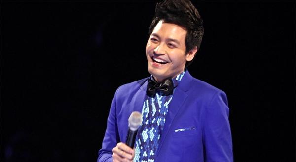 MC Phan Anh đang là nghệ sĩ dẫn đầu trong các hoạt động xã hội.