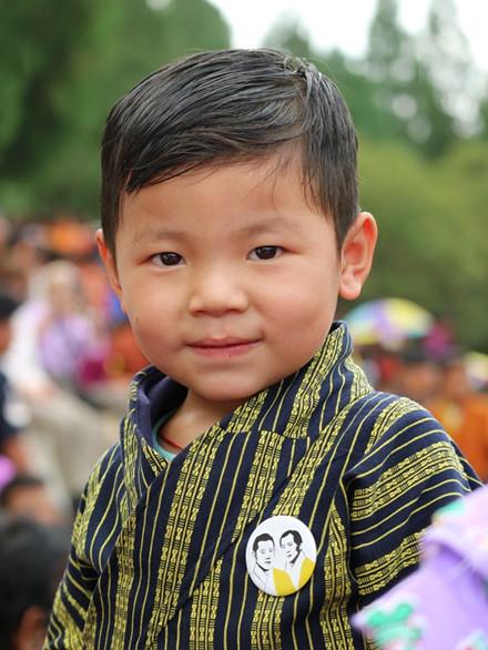 Bhutan - lễ hội mùa thu nhìn không chán mắt - ảnh 11