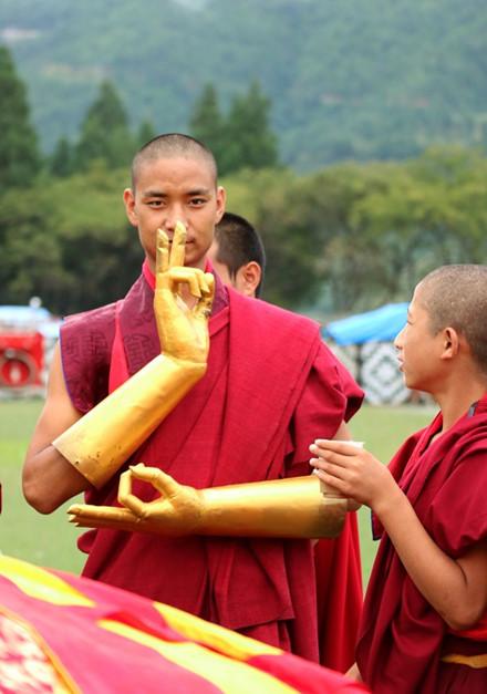 Bhutan - lễ hội mùa thu nhìn không chán mắt - ảnh 13