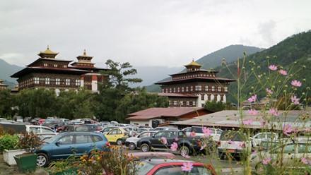 Bhutan - lễ hội mùa thu nhìn không chán mắt - ảnh 16