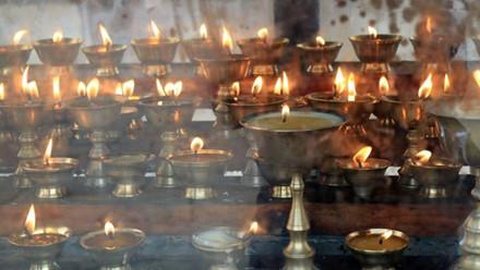 Bhutan - lễ hội mùa thu nhìn không chán mắt - ảnh 2