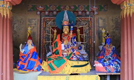 Bhutan - lễ hội mùa thu nhìn không chán mắt - ảnh 3