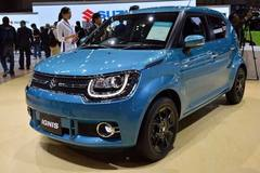 Khách Việt 'đỏ mắt' với ô tô Suzuki giá 169 triệu