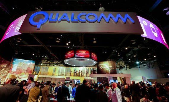 Ra mắt chip 5G đầu tiên trên thế giới