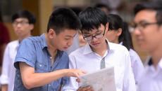 Học sinh đổ xô luyện thi trắc nghiệm môn Toán
