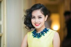 Học tiếng Anh: Ca sĩ Hoàng Quyên kể chuyện bắt đầu từ năm 22 tuổi