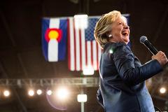 Hillary 'thọc sâu' vào lãnh địa Cộng hòa