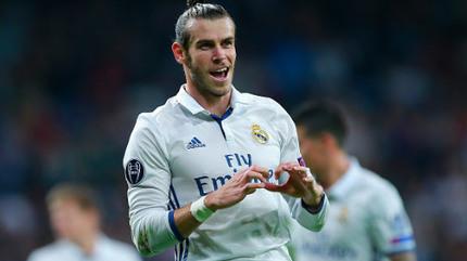 Bale châm ngòi, Real thắng hoành tráng