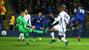 Mahrez lập công, Leicester tiếp tục bay cao ở Champions League