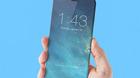 iPhone 8 tích hợp cảm biến vân tay ngay trên màn hình