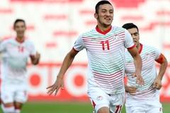 Nối gót Thái Lan, U19 Trung Quốc bật bãi khỏi giải châu Á