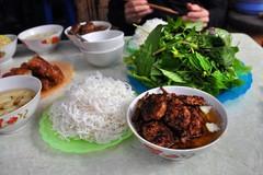 Hà Nội xuất hiện trong cẩm nang 52 địa chỉ ẩm thực toàn cầu