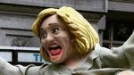Ẩu đả ầm ĩ vì tượng khỏa thân Hillary