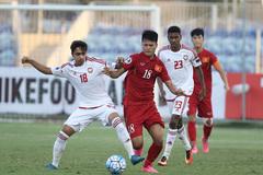 Link xem trực tiếp U19 Việt Nam vs U19 Iraq 23h30 ngày 20/10