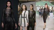Hàng loạt Hoa hậu lại liên tiếp 'đụng hàng' đầm dạ hội