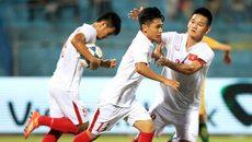 Xem trực tiếp trận U19 Việt Nam vs U19 Iraq ở kênh nào?