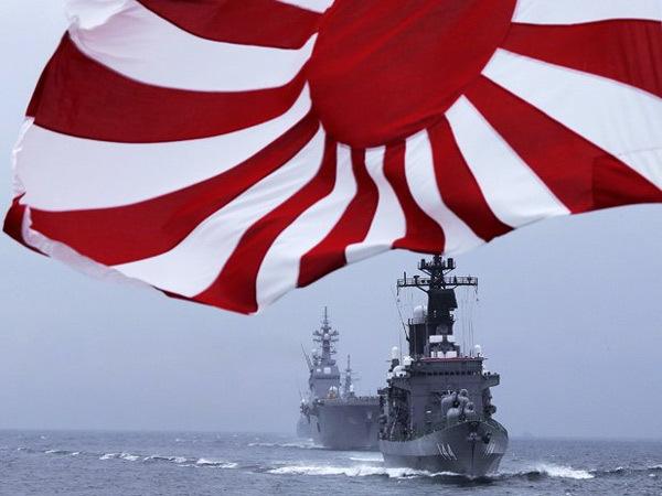 Hải quân nước nào mạnh nhất châu Á? - ảnh 1