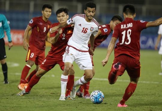 Mất 'lá chắn thép', U19 Việt Nam gặp khó trước Iraq