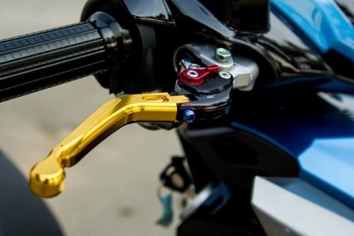 Kinh nghiệm 'xương máu' khi sử dụng phanh đĩa xe máy