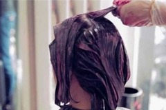Những mối nguy hại từ thuốc nhuộm tóc trôi nổi trên thị trường