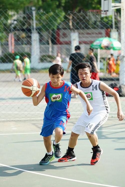 3 'chân kiềng Nestlé' giúp người Việt sống vui khỏe - ảnh 3