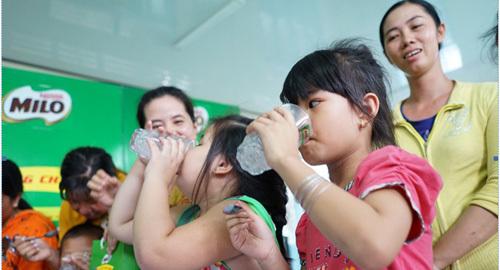 3 'chân kiềng Nestlé' giúp người Việt sống vui khỏe - ảnh 1
