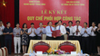 Bộ TT&TT và Đảng ủy Khối doanh nghiệp TƯ ký quy chế phối hợp