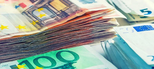 Tỷ giá ngoại tệ ngày 20/10: USD giảm vẫn tăng vượt Euro, bảng Anh