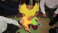 Đắk Lắk:  Phát hiện 3 trẻ bị chứng đầu nhỏ