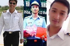 Thăng quân hàm cho 3 sĩ quan vụ trực thăng rơi