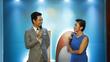 Điểm giống nhau lạ kỳ giữa MC Phan Anh và ca sĩ Mỹ Linh