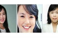 Những mỹ nữ 'triệu đô' trẻ nhất sàn chứng khoán Việt