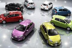 Đổi màu sơn xe ô tô liệu có đơn giản?