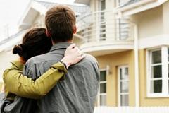 Kết hôn mà không mua nhà thì chỉ toàn là nước mắt