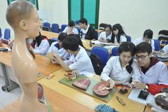 Đào tạo ngành y mới: Sẽ tập trung giảng dạy y đức