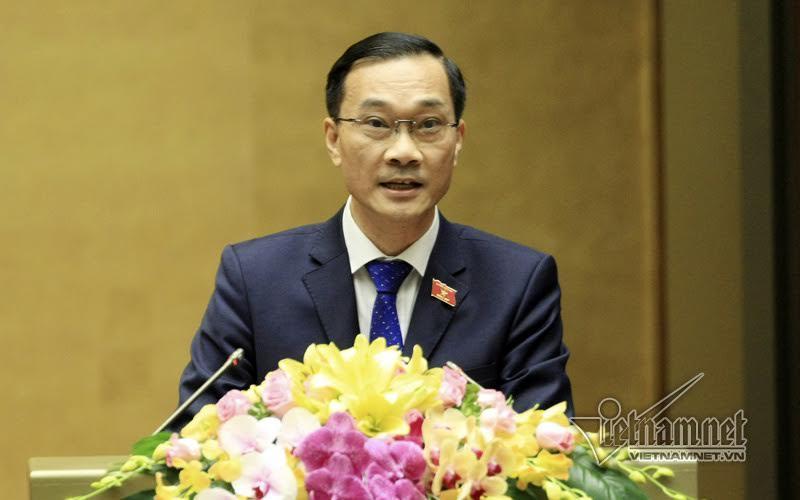 Chính phủ cần có nghị quyết xử lý triệt để Formosa