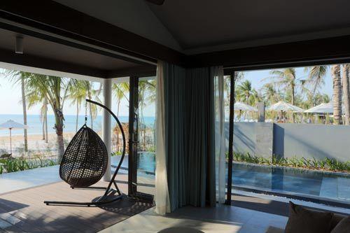 Novotel Phu Quoc Resort nhận danh hiệu Resort đẳng cấp 5 sao