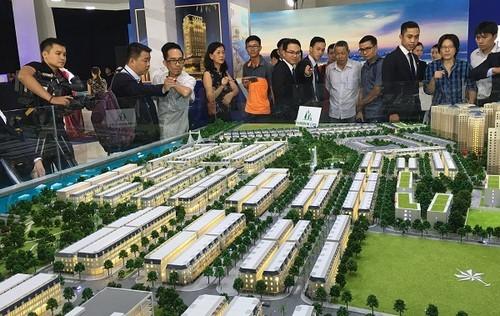 mua nhà Hà Nội, chung cư cao cấp, bất động sản Hà Nội