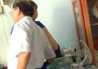 Kỷ luật Phó giám đốc Sở sàm sỡ nữ tạp vụ