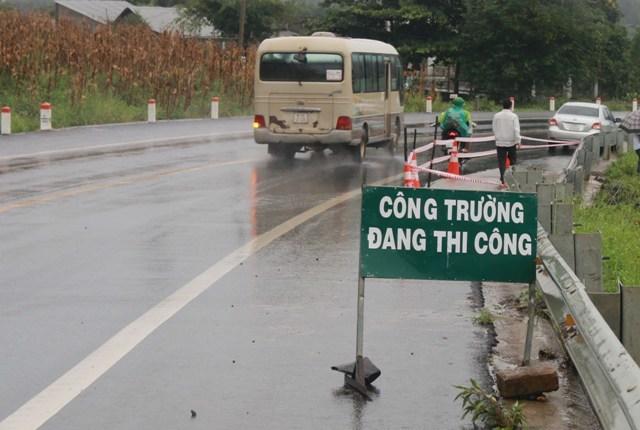 Hàm ếch trên quốc lộ nghìn tỷ chực nuốt người đi đường