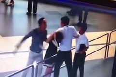 Vụ đánh nữ nhân viên hàng không: Ông Đào Vịnh Thuấn nói gì?