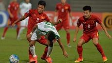 U19 Việt Nam: Những khoảnh khắc lịch sử ở giải châu Á